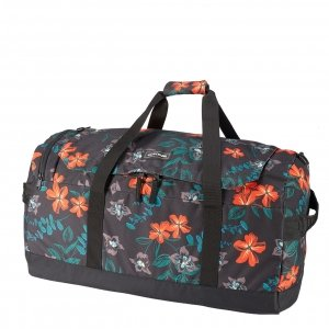 Dakine EQ Duffle 70L twilight floral Weekendtas
