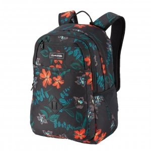Dakine Essentials Pack 26L Rugzak twilight floral backpack
