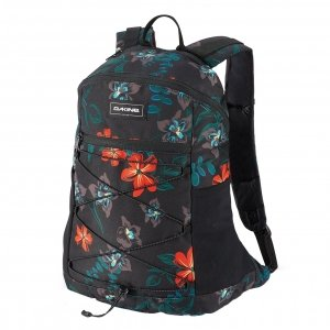 Dakine Wndr Pack 18L twilight floral