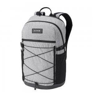 Dakine Wndr Pack 25L greyscale backpack