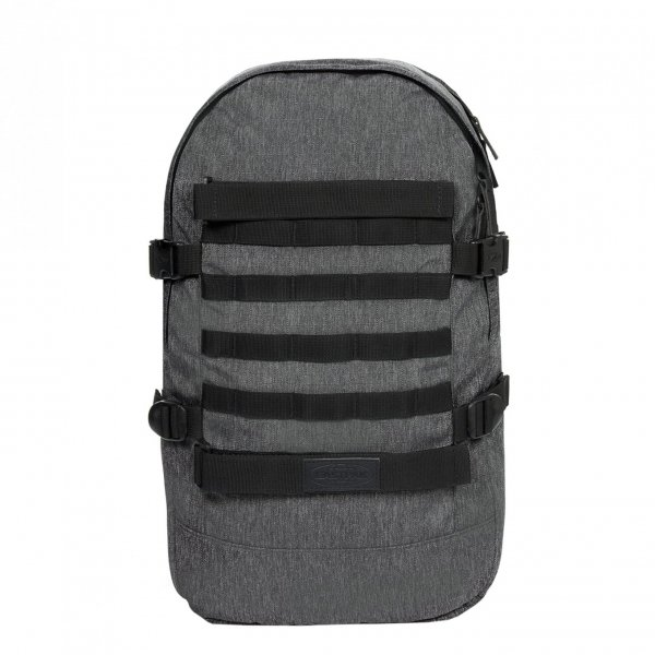 Eastpak Floid Tact L Rugzak rip black backpack