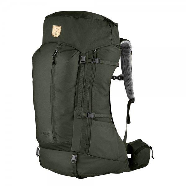 Fjallraven Abisko Friluft 45 deep forest backpack