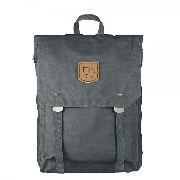 Fjallraven Foldsack No.1 dusk backpack