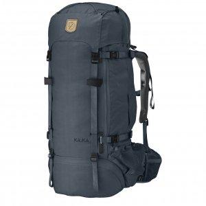Fjallraven Kajka 75 graphite backpack