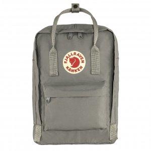"""Fjallraven Kanken Laptop 13"""" Rugzak fog backpack"""