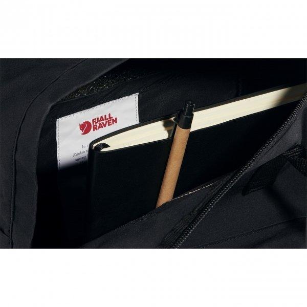 Fjallraven Kanken Laptop 15'' Rugzak fog backpack