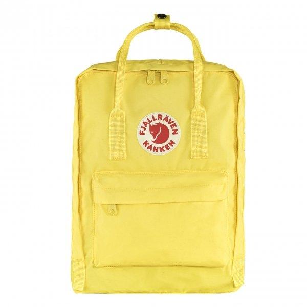 Fjallraven Kanken Rugzak corn backpack