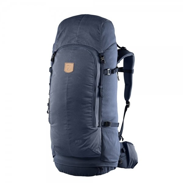 Fjallraven Keb 72 storm-dark navy backpack