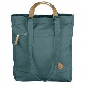 Fjallraven Totepack No.1 Shopper frost green Damestas