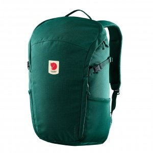 Fjallraven Ulvo 23 Peacock Green backpack
