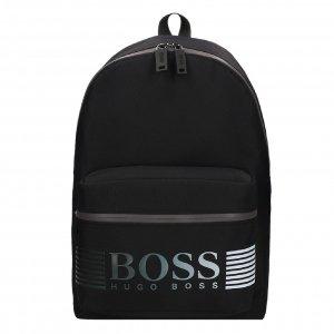 Hugo Boss Pixel Backpack black II