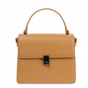 Inyati Elody Top Handle Bag camel Damestas