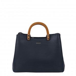 Inyati Inita Top Handle Bag black Damestas