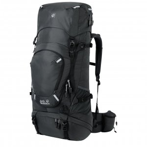 Jack Wolfskin Highland Trail 55 Men phantom backpack