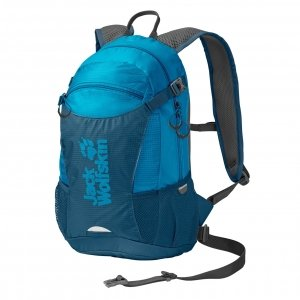 Jack Wolfskin Velocity 12 Rugzak dark cobalt backpack