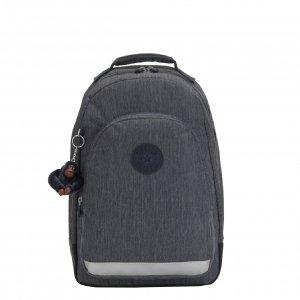 Kipling Class Room Rugzak marine navy backpack