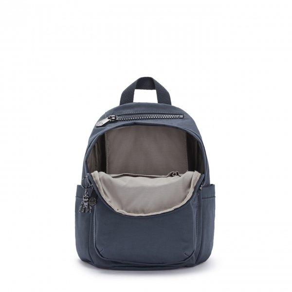 Backpacks van Kipling