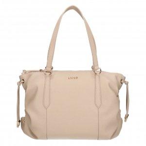 Liu Jo Armonica Shopping Bag neutro Damestas