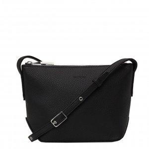 Matt & Nat Purity Crossbody Bag black Damestas