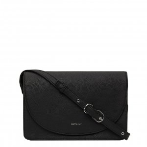 Matt & Nat Purity Crossbody black II Damestas