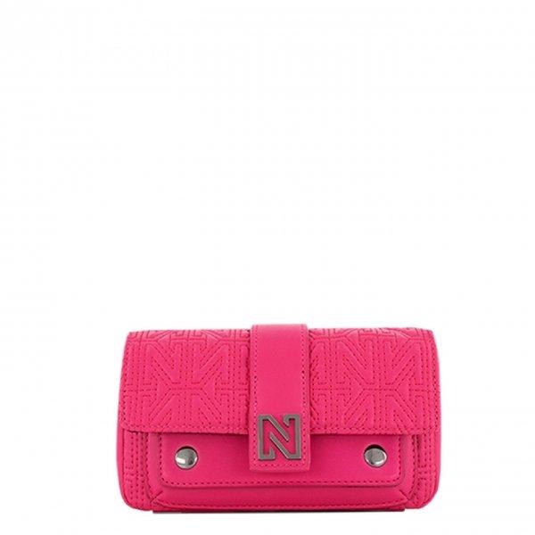 Nikkie Becky Fanny Pack pink Damestas