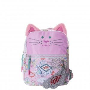 Oilily Castle In The Clouds S Backpack rose shadow Damestas