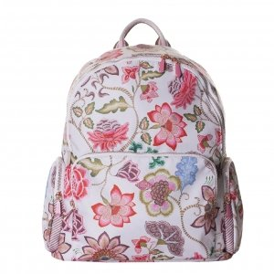 Oilily Royal Sits Backpack oatmeal Damestas