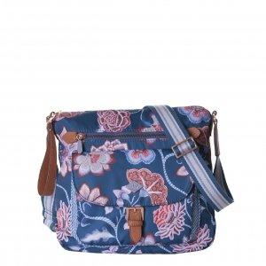 Oilily Royal Sits M Shoulder Bag ensign blue Damestas