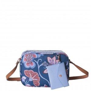 Oilily Royal Sits S Shoulder Bag ensign blue Damestas