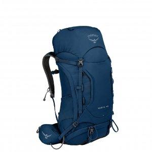 Osprey Kestrel 48 Backpack S/M loch blue backpack