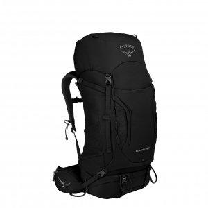 Osprey Kestrel 58 Backpack S/M black backpack