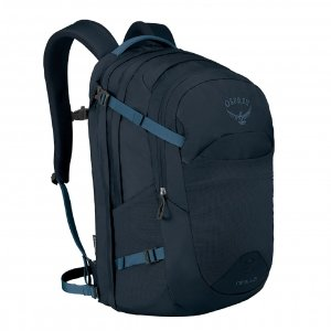 Osprey Nebula Backpack kraken blue backpack