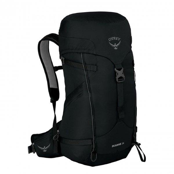 Osprey Skarab 34 Backpack black backpack