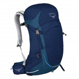 Osprey Stratos 26 Backpack eclipse blue backpack