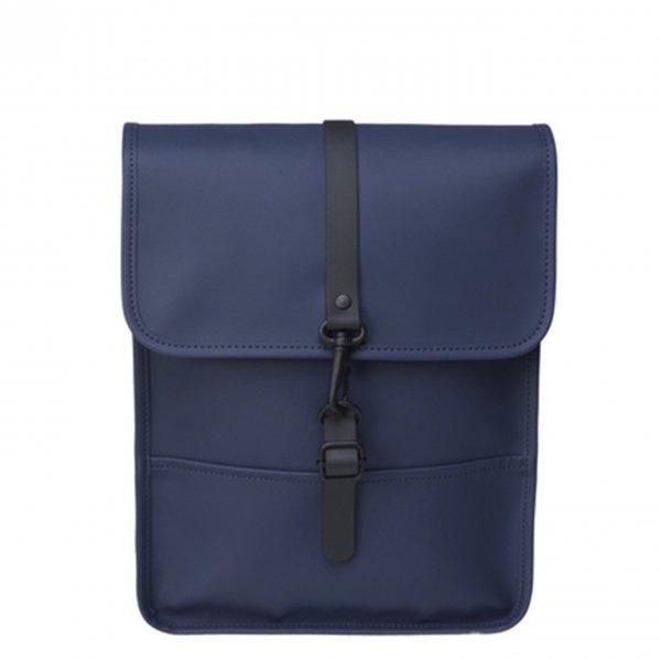 Rains Original Backpack Micro blue