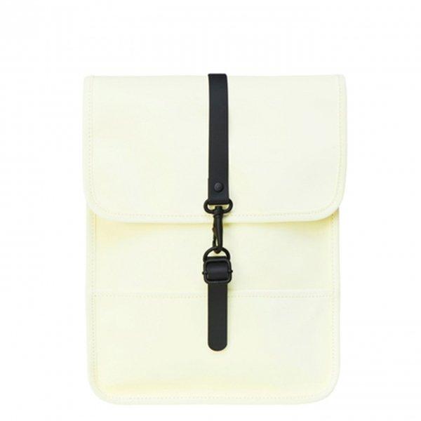 Rains Original Backpack Micro pearl