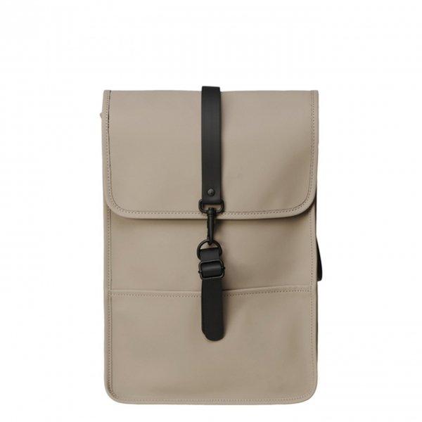 Rains Original Backpack Minitaupe backpack