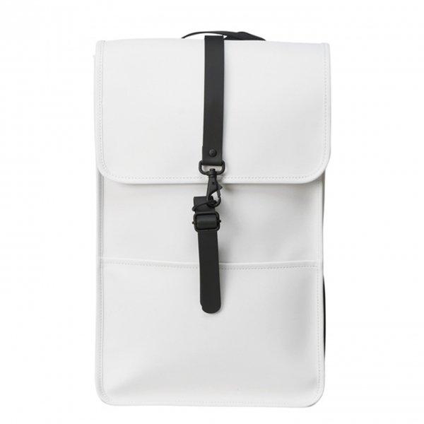 Rains Original Backpack off white backpack