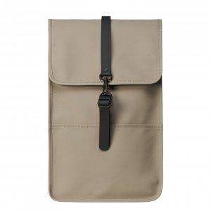 Rains Original Backpack taupe backpack