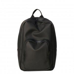 Rains Original Base Bag Mini black Laptoprugzak