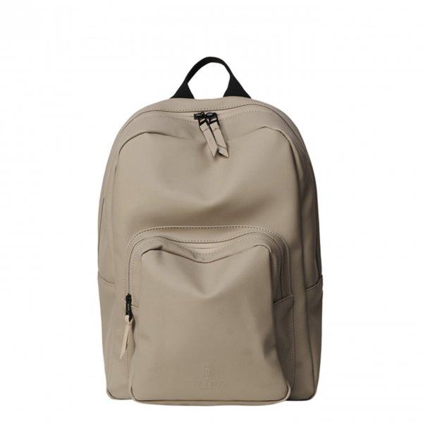 Rains Original Base Bag Mini taupe Laptoprugzak