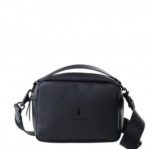 Rains Original Box Bag black