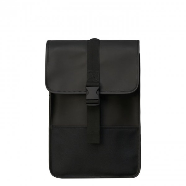 Rains Original Buckle Backpack Mini black backpack