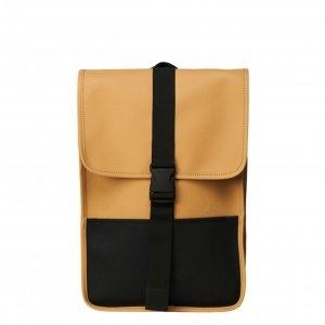 Rains Original Buckle Backpack Mini khaki backpack