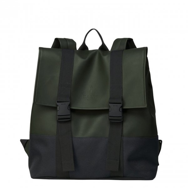 Rains Original Buckle MSN Bag green