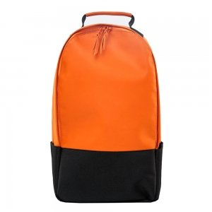 Rains Original City Backpack fire orange