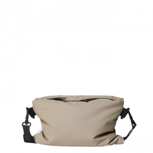Rains Original Padded Pouch taupe