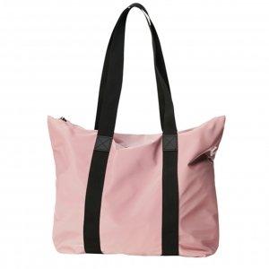 Rains Original Tote Bag Rush blush Damestas
