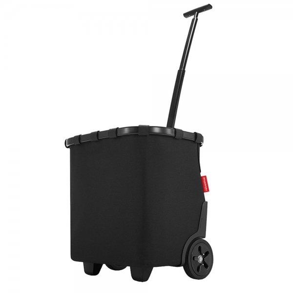 Reisenthel Shopping Carrycruiser framed black Trolley