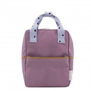 Sticky Lemon Freckles Backpack Small pirate purple sky blue caramel fudge Kindertas